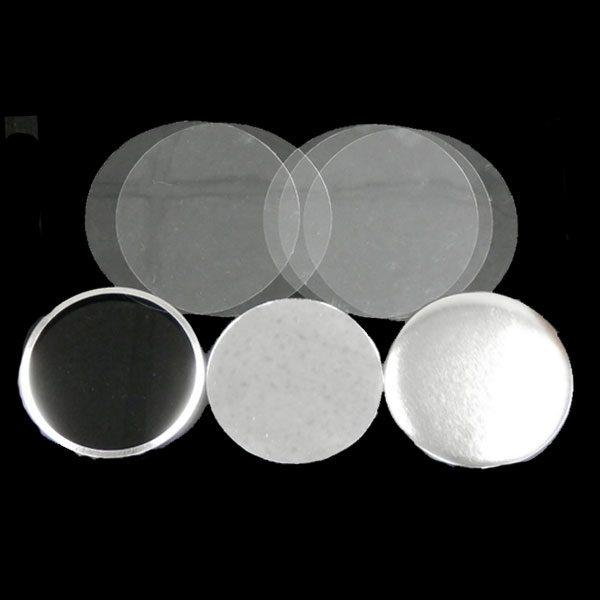 Mirror Button Set Complete